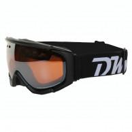 Demon Matrix skidglasögon, Matt Svart