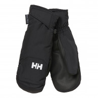 Helly Hansen Swift HT, Skidvantar, Junior, Svart