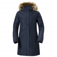 Helly Hansen Aden Winter Parka, Dam, Navy
