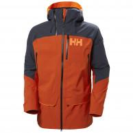 Helly Hansen Ridge 2.0 Skaljacka, Herr, Orange