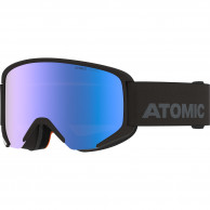 Atomic Savor Photo, Goggles, Svart