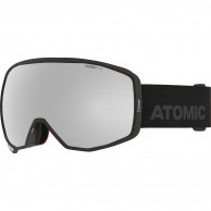 Atomic Count Stereo, Goggles, Svart