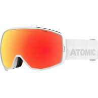 Atomic Count Stereo, Goggles, Vit
