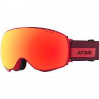Atomic Revent Q Stereo, Röd