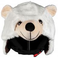 Hoxyheads hjälmöverdrag, Isbjörn