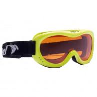 Demon Snow-6 skidglasögon, yellow fluo