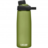 CamelBak, Chute Mag, Vattenflaska, 0,75L, Grön