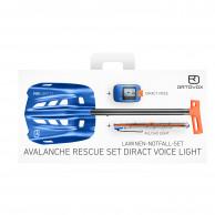 Ortovox Rescue Set Diract Voice Light, Lavinkit