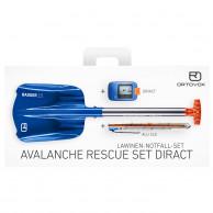 Ortovox Rescue Set Diract, Lavinkit