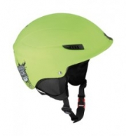 Rossignol Free Neon skidhjälm