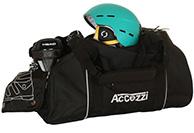 Accezzi Cortina 80 vintersport väska
