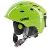 Uvex Funride 2 skihjelm