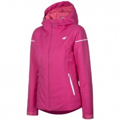 4F Sohpia, skijakke, dame, pink