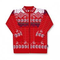 Kama nordisk sweater, barn