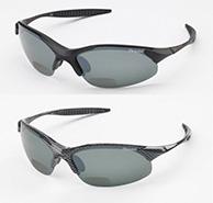 Demon 832, solglasögon, m. läsruta
