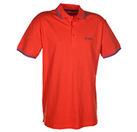 Kilpi Broadway VII,, polo shirt  herr,  orange