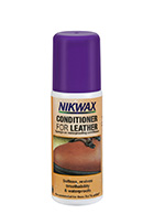 Nikwax Conditioner för läder, spray