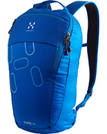 Haglöfs Type 22 Ryggsäck, blå