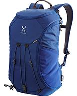 Haglöfs Corker Large Ryggsäck, blå