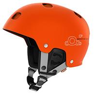 POC Receptor BUG, skidhjälm, orange