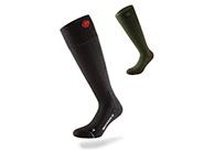 Lenz Heat Sock 3.0, unisex skidstrumpor