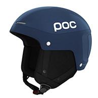 POC Skull Light II, skidhjälm, blå