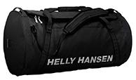 Helly Hansen HH Duffel Bag 2 50L, Svart
