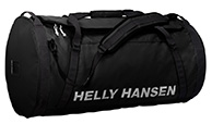 HH Duffel Bag 2 50L, svart