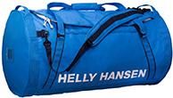 HH Duffel Bag 2 50L, blå