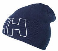 Helly Hansen K Outline Beanie, barn, mörk blå