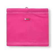 Kama Kids halskrage, Tecnopile fleece, pink