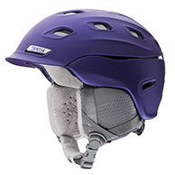 Smith Vantage Womens skidhjälm, violet