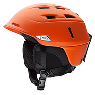 Smith Camber skidhjälm, orange
