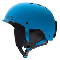 Smith Holt skidhjälm, blå