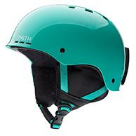 Smith Holt skidhjälm, grön