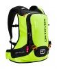 Ortovox Free Rider 16, skidryggs�ck, gr�n