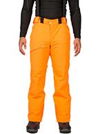 Spyder Propulsion Tailored Fit herrskidbyxor, orange
