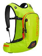 Ortovox Cross Rider 20, ryggsäck, grön