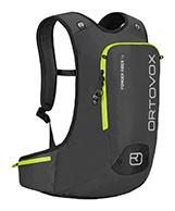 Ortovox Powder Rider 16, ryggsäck, svart