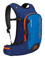 Ortovox Cross Rider 20, ryggsäck, blå