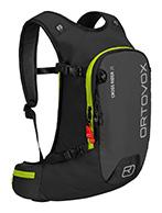 Ortovox Cross Rider 20, ryggsäck, svart
