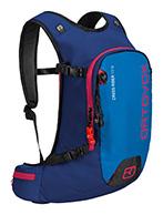 Ortovox Cross Rider 18 S, ryggsäck, blå