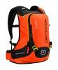 Ortovox Free Rider 18, skid ryggsäck, orange