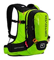 Ortovox Free Rider 26, ryggsäck, grön