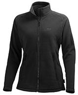 Helly Hansen W Zera Fleece Jacket, svart