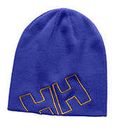 Helly Hansen Outline Beanie, lila