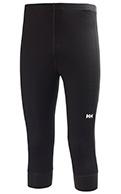 Helly Hansen Warm 3/4 Boot Top Pant