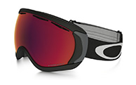 Oakley Canopy, Matte Black, Prizm Torch Iridium