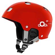 POC Receptor BUG Adjustable, skidhjälm, röd