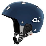 POC Receptor BUG Adjustable, skidhjälm, mörk blå